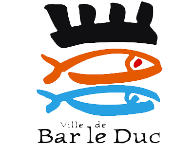 Logo of Bar-le-Duc