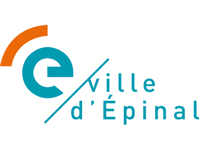 Logo of Ville d'Épinal